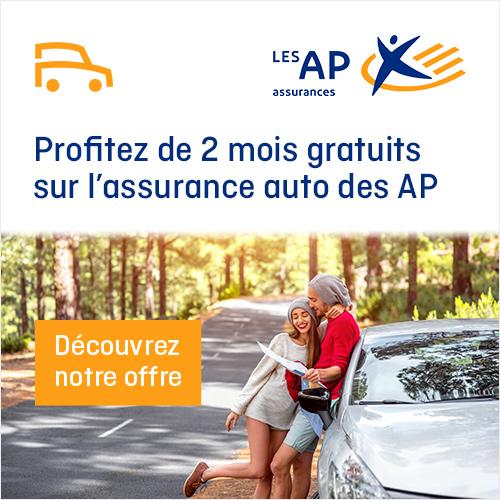 Assurance RC - promotion de 2 mois gratuits