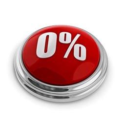 crédit à 0%, une bonne affaire ?