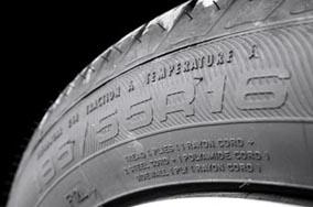 Dimension pneus