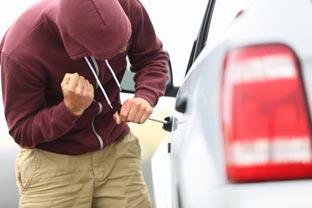 systèmes de sécurité automobile
