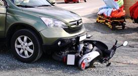 Pneus en cause (accident)