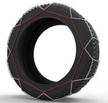 chaine pour les pneus