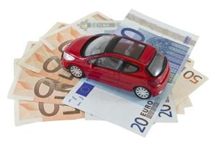 financer la voiture