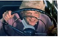 Garantie d'assurance pour les personnes âgées